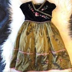 Jona Michelle Toddler Party Dress